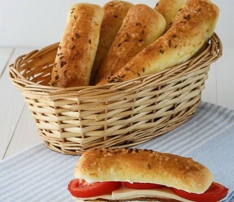 Pekarske kifle / Baker's rolls