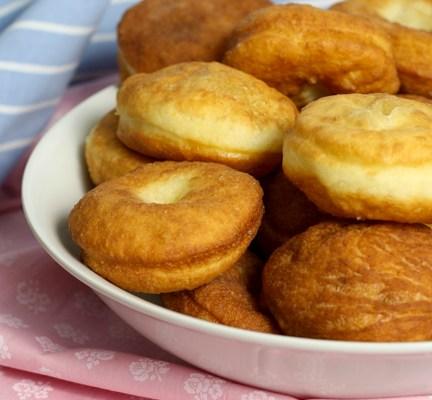 Krofne / Doughnuts