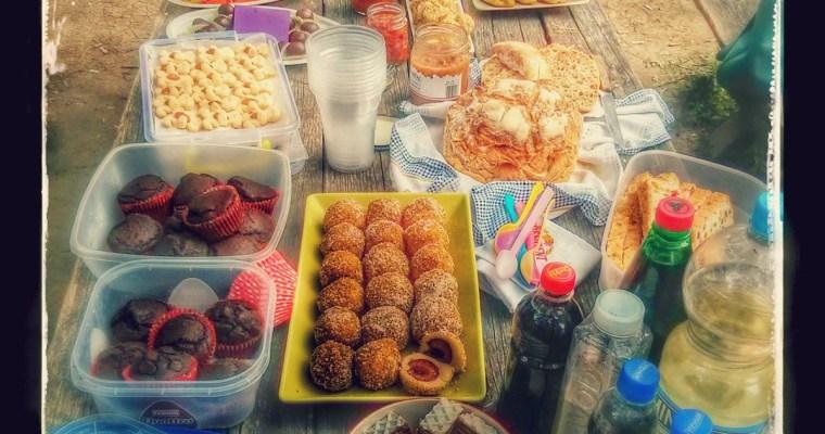 Novo okupljanje food-blogera – poziv