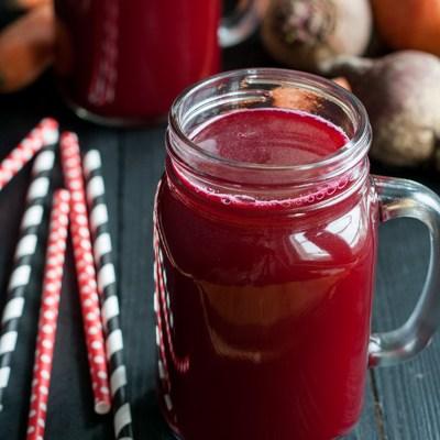 Vitaminski sok / Vitamin juice