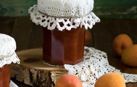 Džem od kajsija / Apricot jam