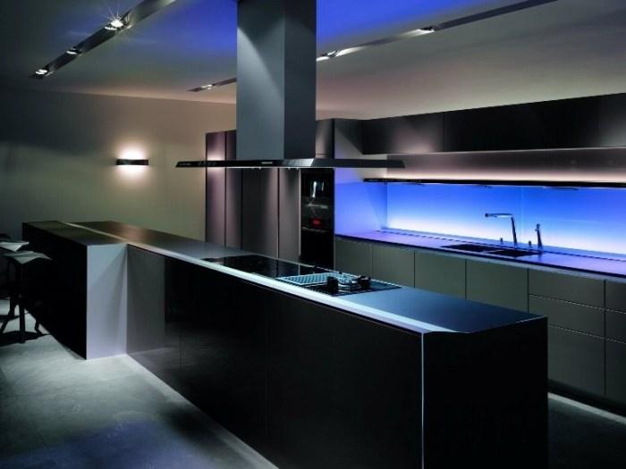 Кухня от SieMatic