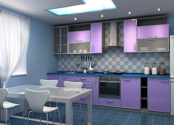 ЗД проект кухни