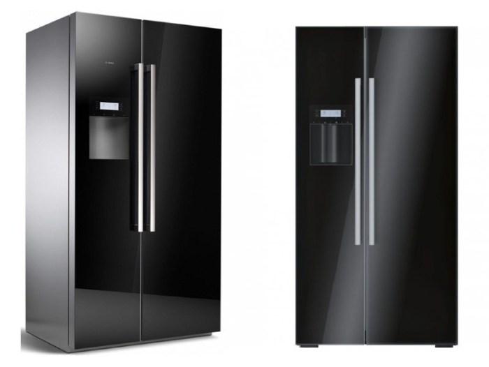 Холодильник Bosch KAD 62S51