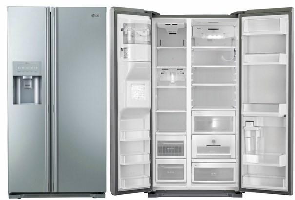 Холодильник LG GR P247PGMK