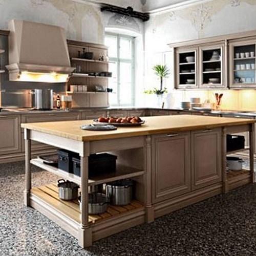 Кухни Cesar, Италия