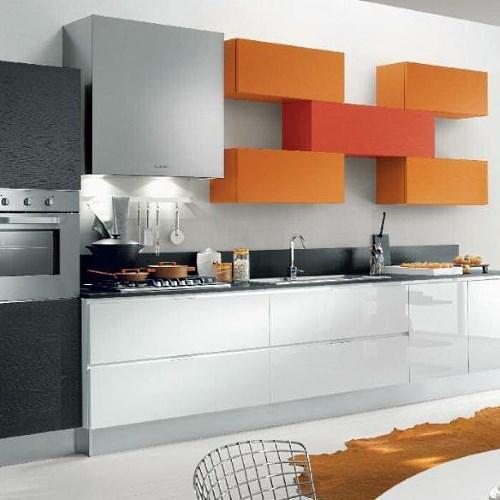 Кухни Composit, Италия