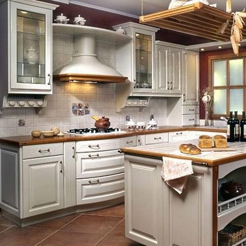 Кухни Дарина, Россия