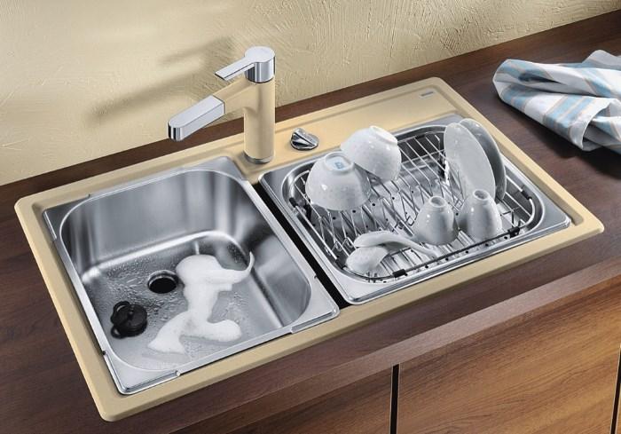 Корзина для сушки посуды
