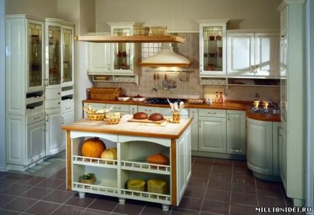 Галерея кухонь компании Дарина, Россия