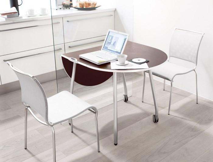 Маленький стол трансформер