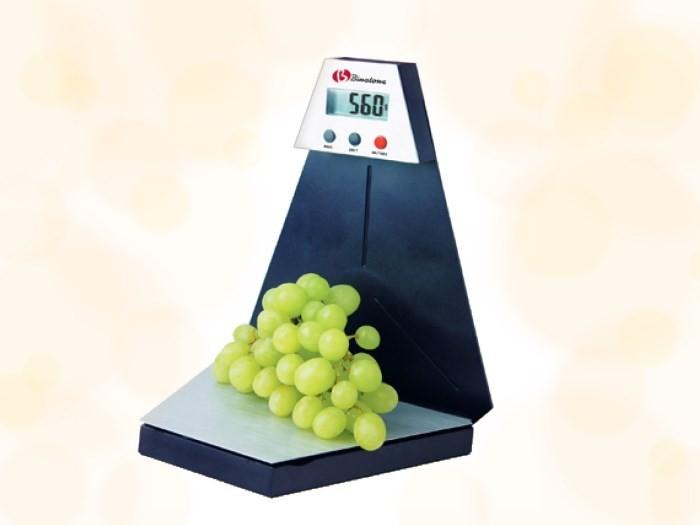 Электронные настенные весы