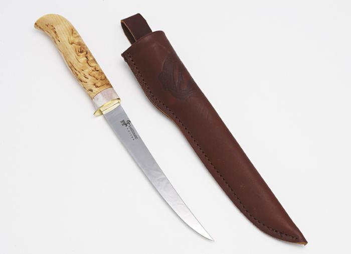 Филейный нож Karesvando