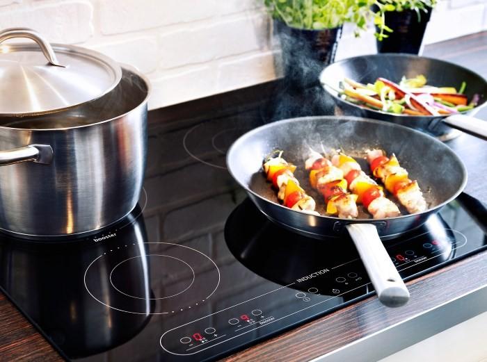 Индукционная посуда ИКЕА 365+