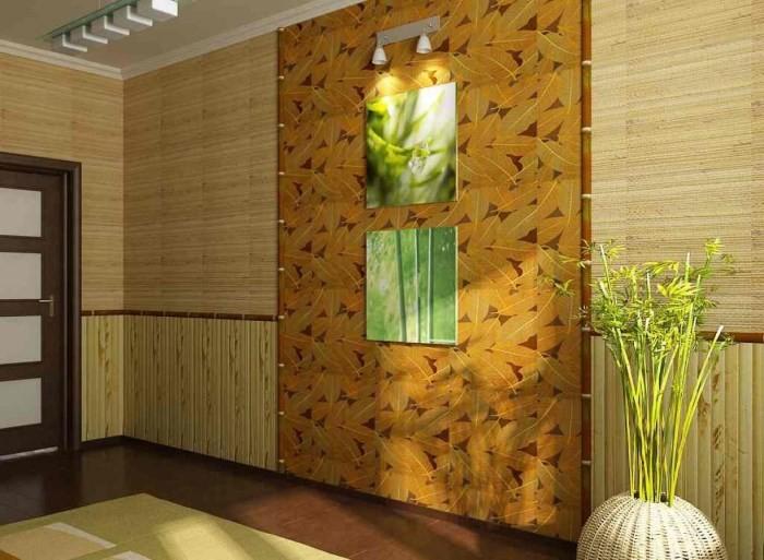 Картинки бамбук