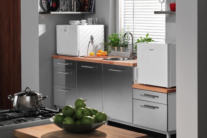 настольные посудомоечные машины отзывы какие