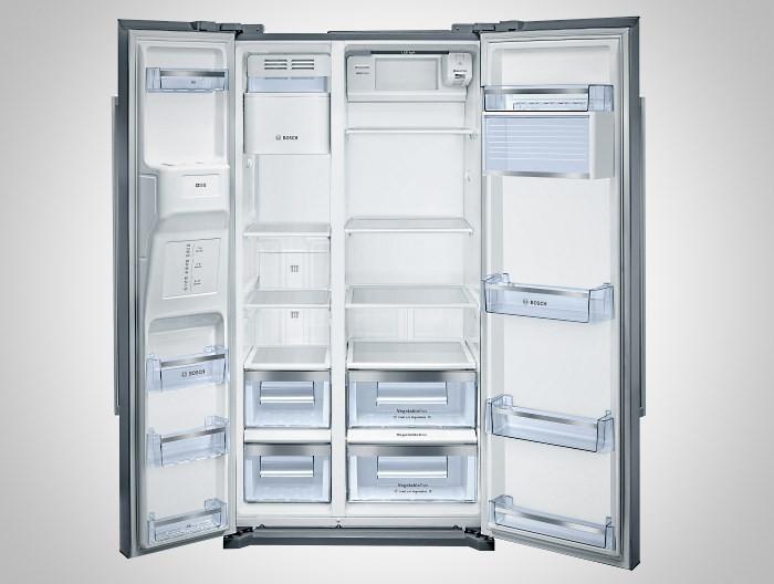 Холодильник Side by Side Bosch KAD 90VI30