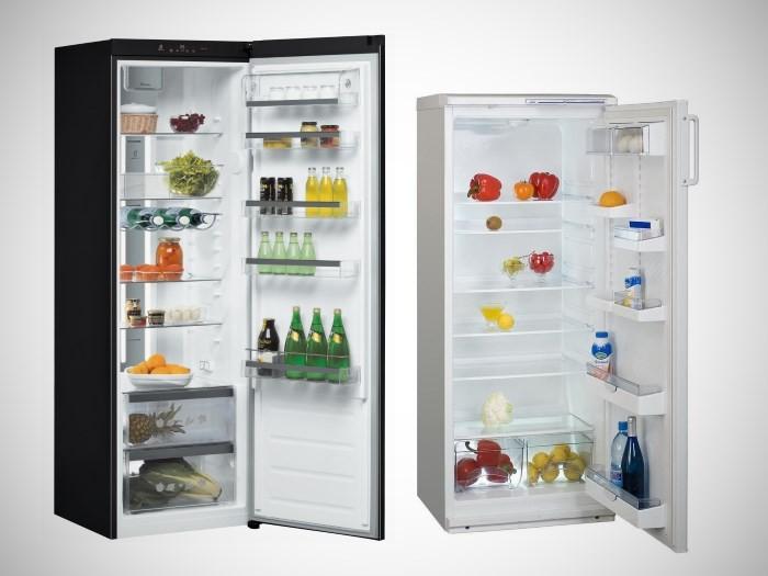 Холодильники без морозилки