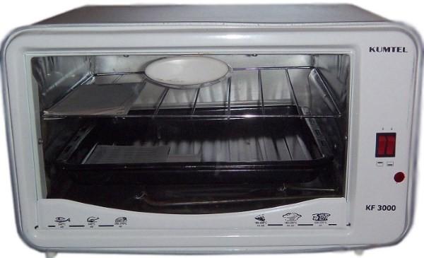 Мини духовка Kumtel KF 3000