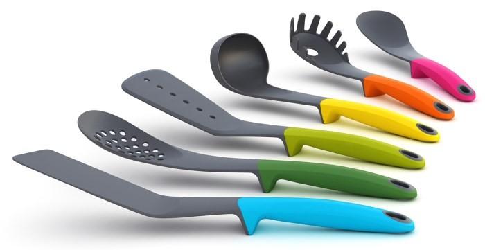 Набор кухонных инструментов