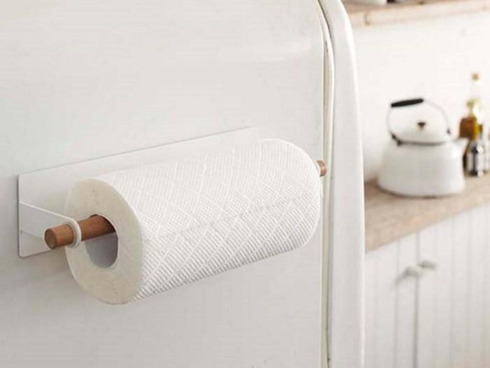 Магнитный полотенцедержатель для холодильника