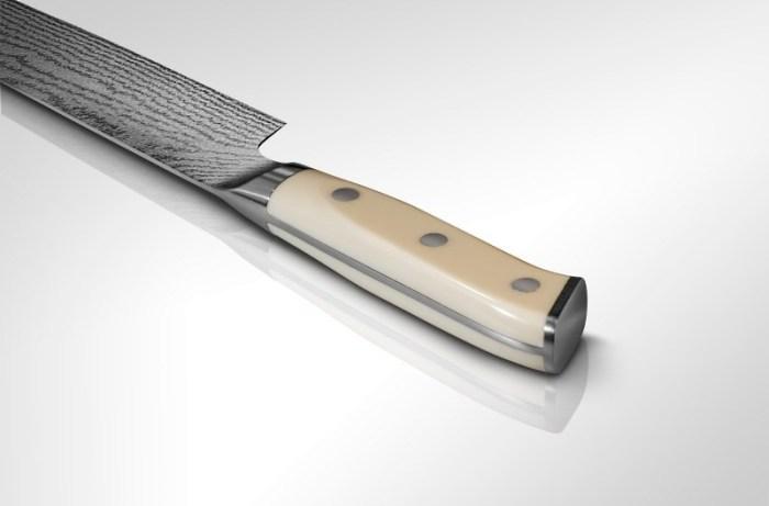 нож kanetsugu