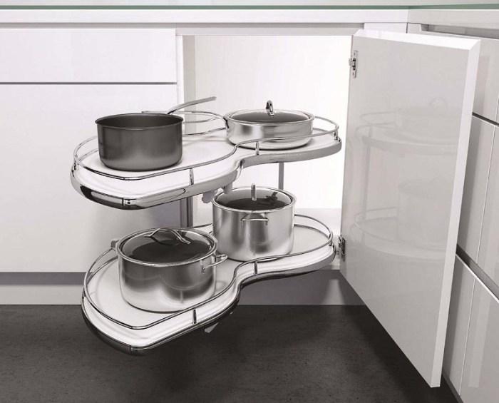 Волшебный уголок на кухне