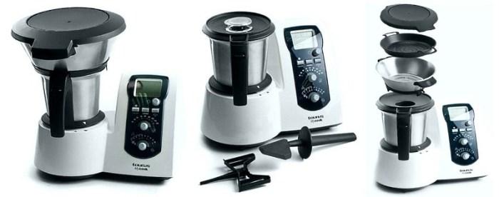 Кухонный робот Mycook