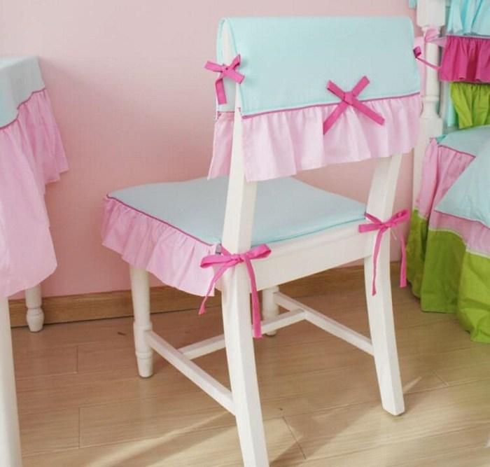 чехлы для стульев на кухне