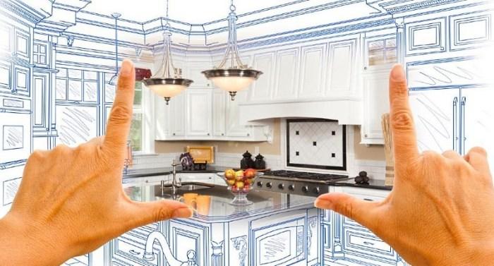 Идеи дизайна кухни