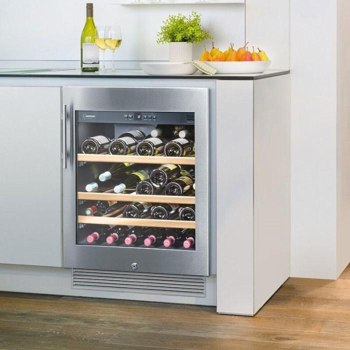 холодильник liebherr grandcru