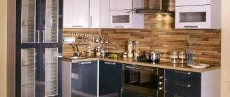 Декоративные панели. Теперь ремонт на кухне – это легко