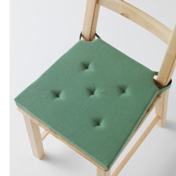 Подушка для стула ЮСТИНА из ИКЕА