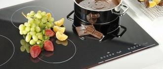 Индукционная плита или электрическая плюсы и минусы