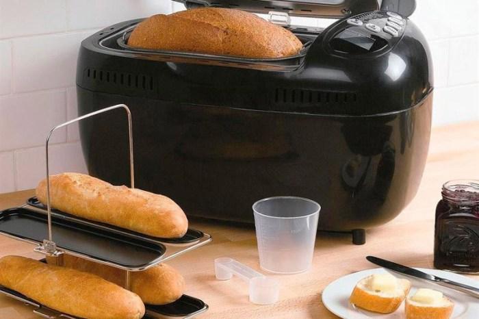 Форма для выпечки 4-х багетов в хлебопечке