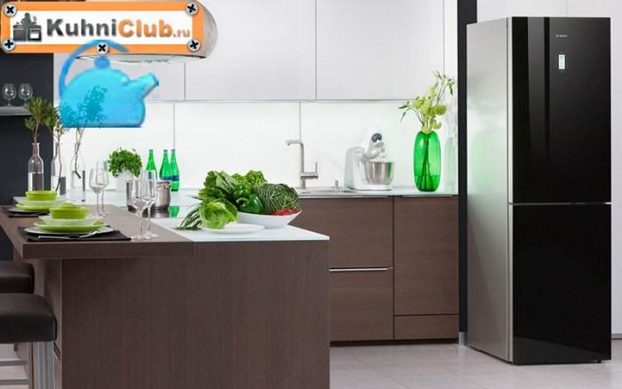Холодильник-с-затемненным-стеклом