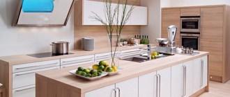 Кухня-беленый-дуб