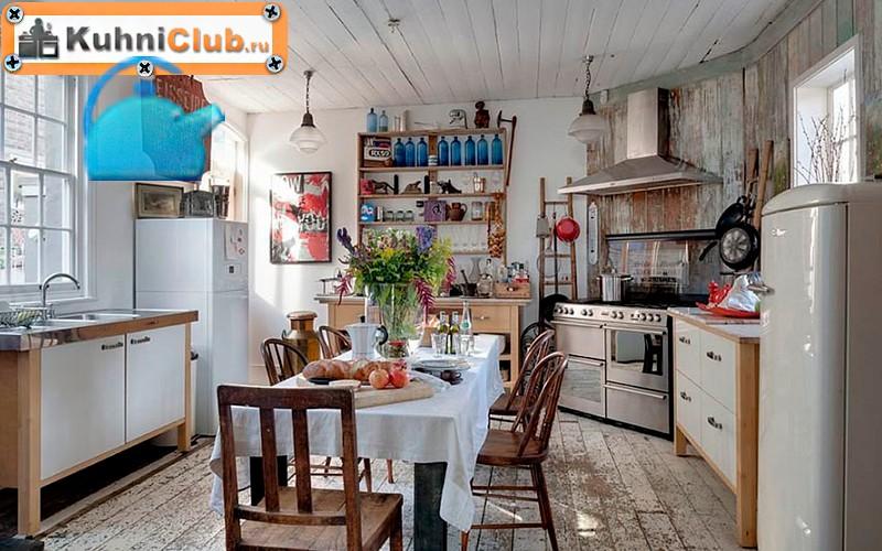 Кухня-в-стиле-шебби-шик-14