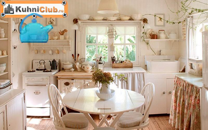 Кухня-в-стиле-шебби-шик-5