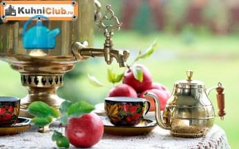 Чаепитие-в-русских-традициях