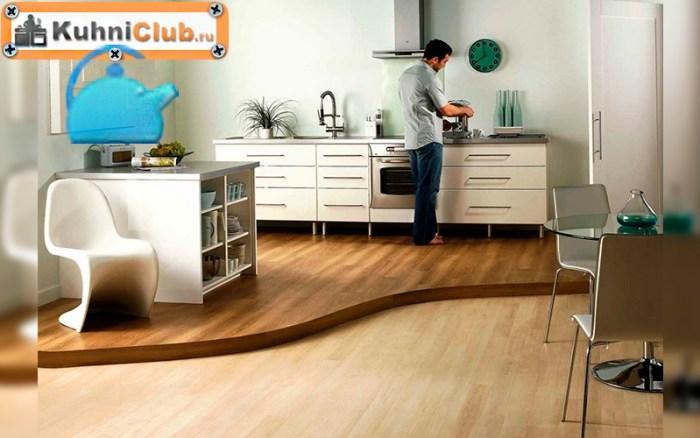 Форма-подиума-для-кухни