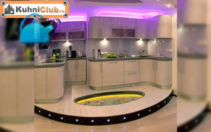 Комбинированный-подиум-с-подсветкой