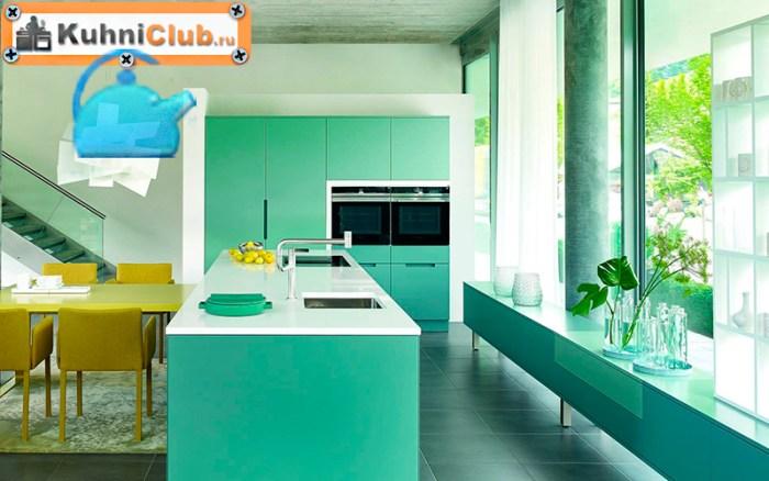 Один-из-модных-цветов-кухонь-2021-года-все-оттенки-зеленого