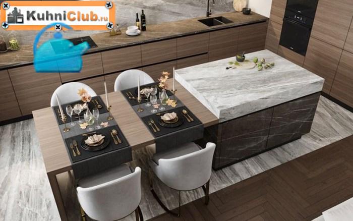 Столешницы-под-гранит-и-мрамор-в-современной-кухне