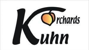 Kuhn Orchards logo color