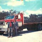 Dave Floyd Truck
