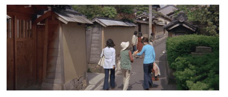 長町武家屋敷跡(石川県金沢市)
