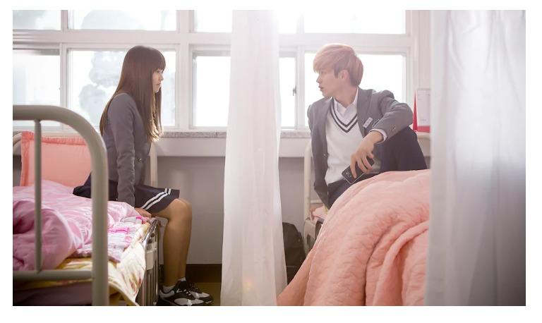 韓国ドラマ「恋するジェネレーション」の動画情報