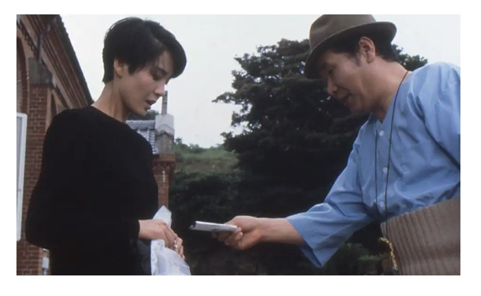 映画「男はつらいよ 寅次郎恋愛塾(第35作)」の動画情報