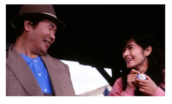 映画「男はつらいよ 幸福の青い鳥(第37作)」の動画情報